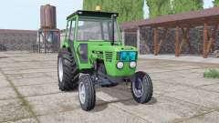 Torpedo TD 75 06 pour Farming Simulator 2017