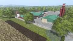 Millhouse Farm pour Farming Simulator 2017