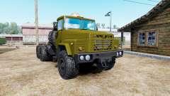 KrAZ 260