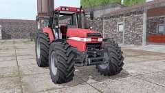 Case IH Maxxum 5130 front hydraulic pour Farming Simulator 2017
