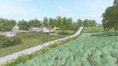 Dziadkowice für Farming Simulator 2017