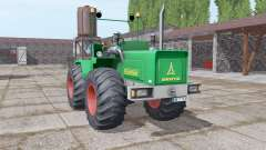 Deutz D 160 06 1972 pour Farming Simulator 2017