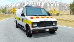 Gavril H-Series SMUR für BeamNG Drive