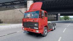Sisu M-163 für Euro Truck Simulator 2