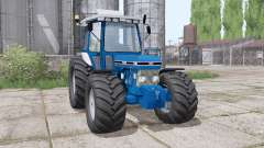 Ford 7810 wide tyre für Farming Simulator 2017