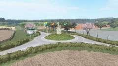 La Serena für Farming Simulator 2017