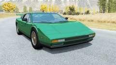 Civetta Bolide V10 v1.2 für BeamNG Drive