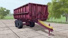 PSTB 12 pour Farming Simulator 2017