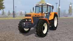 ZTS 16245 Turbo bright orange für Farming Simulator 2013