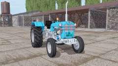Rakovica 65 S 4x4 pour Farming Simulator 2017