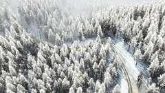 Snow Test 7