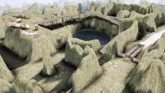 Labyrinthe pour MudRunner