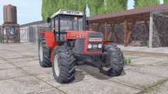 ZTS 16245 Turbo soft red für Farming Simulator 2017
