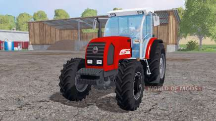 IMT 2090 rot für Farming Simulator 2015