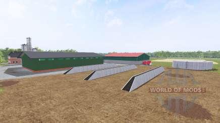 Drenthe v1.0.0.1 pour Farming Simulator 2017