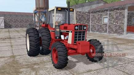 International 1486 für Farming Simulator 2017