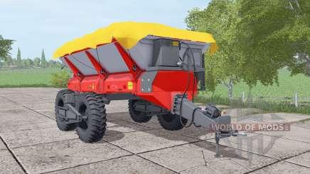 Baldan Fertiliza 12000 pour Farming Simulator 2017