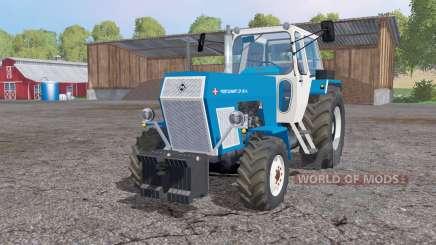 Fortschritt Zt 303-C blue pour Farming Simulator 2015