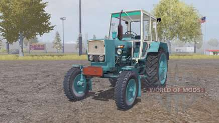 YUMZ 6КЛ 4x2 pour Farming Simulator 2013