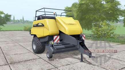 Challenger LB44B für Farming Simulator 2017