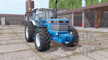 Ford TW-35 für Farming Simulator 2017