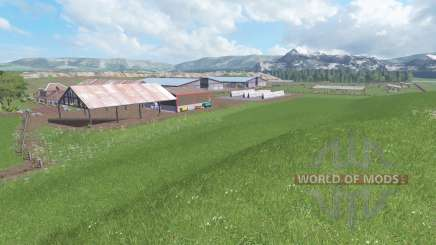 OBrien Farms v1.1 pour Farming Simulator 2017