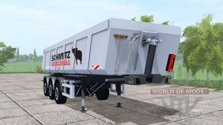 Schmitz Cargobull S.KI Heavy pour Farming Simulator 2017