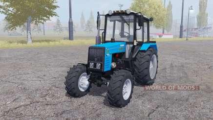MTZ 892 Belarus für Farming Simulator 2013