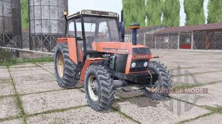 URSUS 1614 dual rear für Farming Simulator 2017