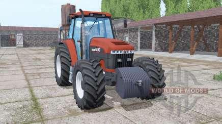 Fiatagri G190 pour Farming Simulator 2017