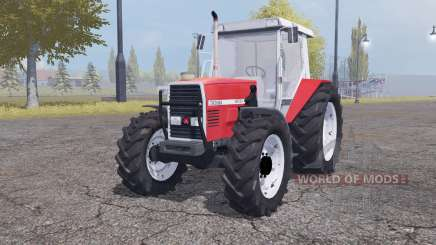 Massey Ferguson 3080 loader mounting für Farming Simulator 2013