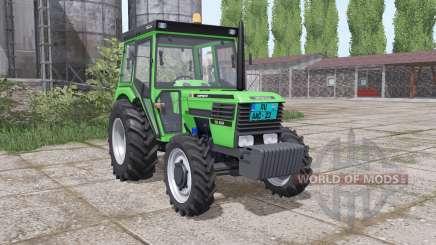 Torpedo Adriatic TD 55 A für Farming Simulator 2017