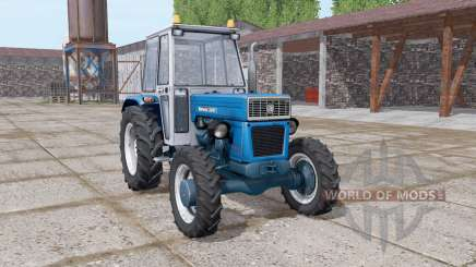 Universal 550 DTC pour Farming Simulator 2017