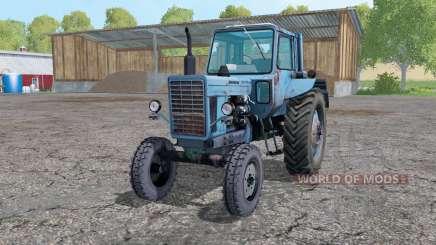 Belarus MTZ 80L pour Farming Simulator 2015