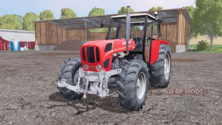 Ursus 1224 animation parts pour Farming Simulator 2015