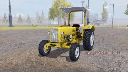Valmet 86 id 4x4 pour Farming Simulator 2013
