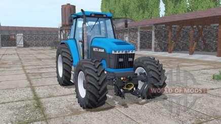 New Holland 8870 pour Farming Simulator 2017