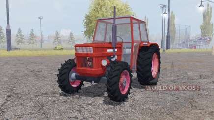 Universal 445 DT pour Farming Simulator 2013