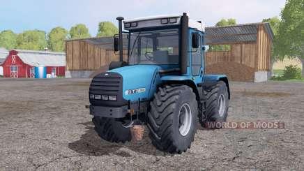 T-17022 mäßig-blau für Farming Simulator 2015