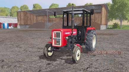 URSUS C-360 4x2 pour Farming Simulator 2015