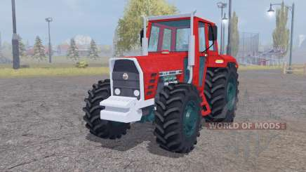 IMT 5170 DV front weight pour Farming Simulator 2013