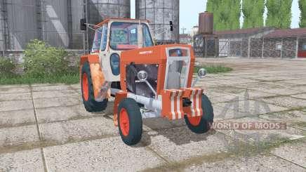 Fortschritt Zt 300-C 4x4 pour Farming Simulator 2017