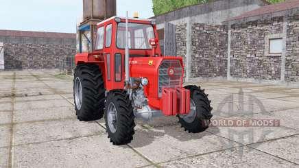 IMT 577 DV interactive control für Farming Simulator 2017