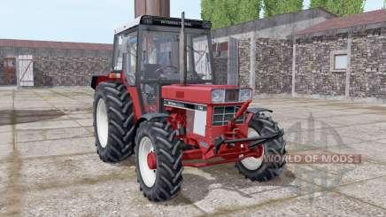 International Harvester 744 4WD pour Farming Simulator 2017