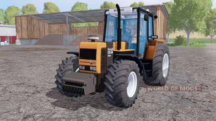 Renault 155.54 TX für Farming Simulator 2015