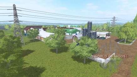 Altkirch v2.0 für Farming Simulator 2017