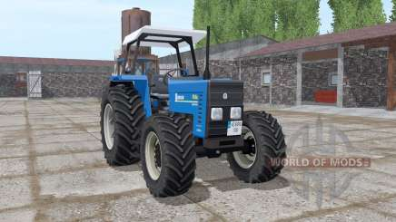 New Holland 55-56 S für Farming Simulator 2017