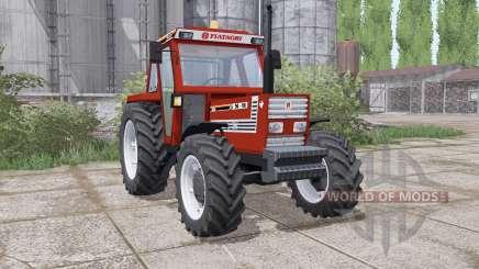 Fiatagri 90-90 DT pour Farming Simulator 2017