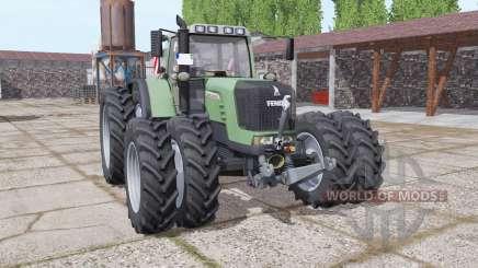 Fendt 930 Vario TMS narrow wheels für Farming Simulator 2017