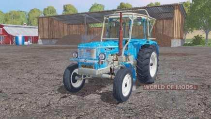 Zetor 4511 für Farming Simulator 2015